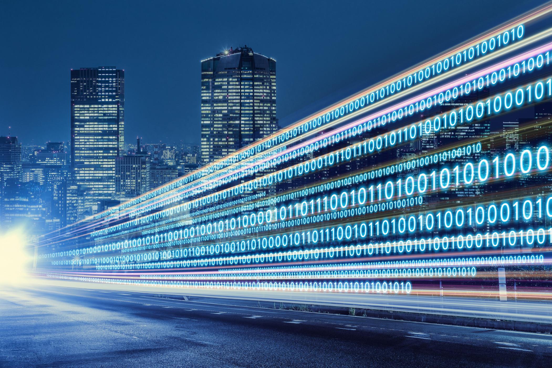 Área de Transformación Digital e Industrias Inteligentes